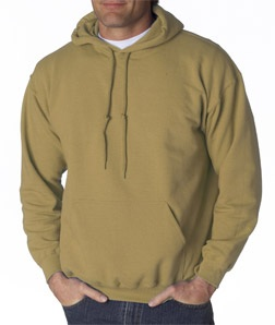 J America J America- Full Zip Hooded- Sweatshirt- 80%20%- 14.5oz