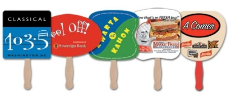 Heavy Duty Handfans