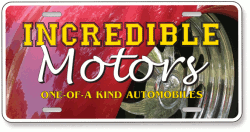 Full Color Car Tag