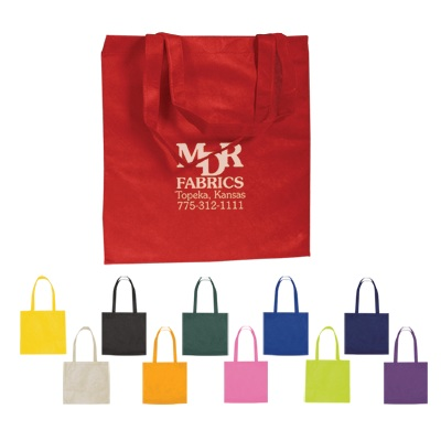 Non-Woven Convention Tote Bag