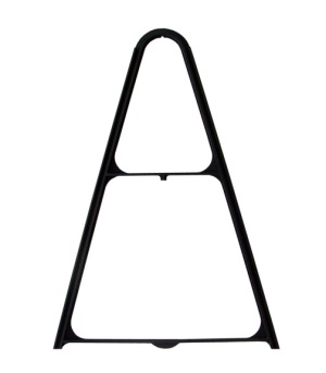 Plastic A1A-Frame