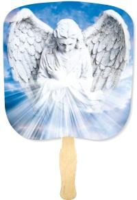 Angel Inspirational Fan