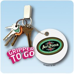 Mini Bottle Openers - Mini Gripper To Go