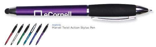 Twist Stylus Pens