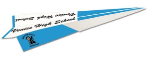 Promotional Traditional Paper Airplanes