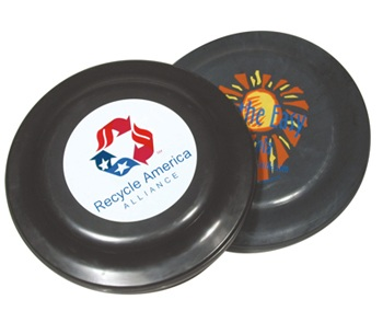 Customized Recycled 9.25-inch Flying Disc