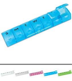 Healthcare Products - Pill Holder