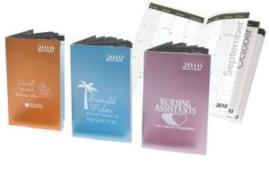 Healthcare Products - Pocket Planners