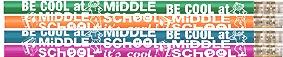 School Supplies: Pencils