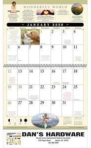 Everyday Advice Old Farmers Almanac Calendars