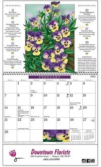 Old Farmers Almanac Gardening Calendar